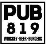 Pub 819 Logo